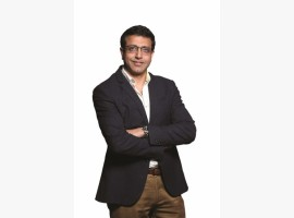 The Indian Society of Advertisers (ISA) elects Sunil Kataria as the Chairman