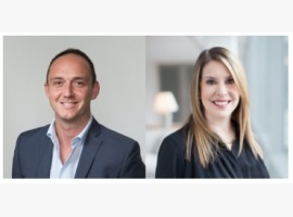 McCann Worldgroup's Alex Lubar and ONE Championship's Erica Kerner Appointed Heads of Jury for APAC