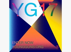 The One Club launches Young Guns 17