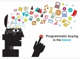 Programmatic ads to grow faster than social media and online video