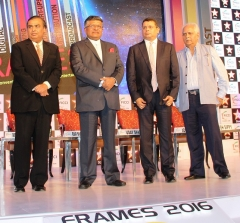 FICCI-FRAMES-Day 1:Text of Uday Shankar's speech