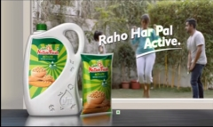 Nature Fresh launches an all new Acti-Lite campaign