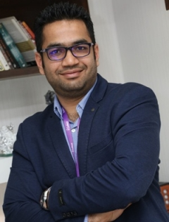 Sahil Chopra, CEO and Founder, iCubesWire