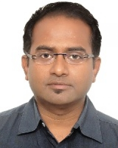Anshuman Saha, India Sales Head, Exponential Interactive