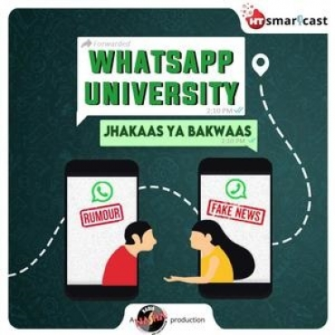 HT Smartcast's 'Whatsapp University' garners listeners across the globe
