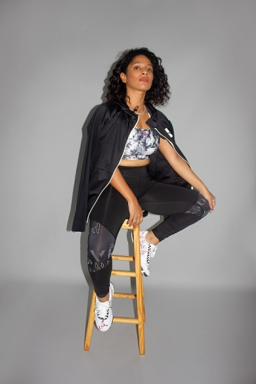 PUMA collaborates with Masaba Gupta