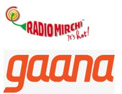 Radio Mirchi partners with Gaana in content sharing alliance