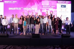 Mindshare,PepsiCo lead the race at the SMARTIES™ India 2015 awards