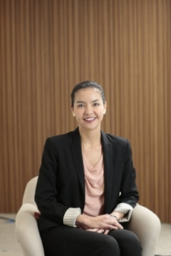 Burson-Marsteller names Margaret Key as CEO,Asia-Pacific