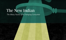 India to Become Third-Largest Consumer Economy by 2025