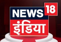 News18 India gets ahead in Week 42