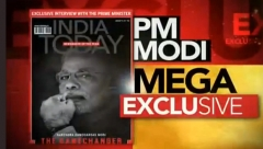 PM Modi's interview to India Today:Demonetisation has seen decisive outcome