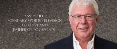 NYF to honor David Hill