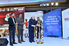 Times Network hosts India for Kerala Conclave