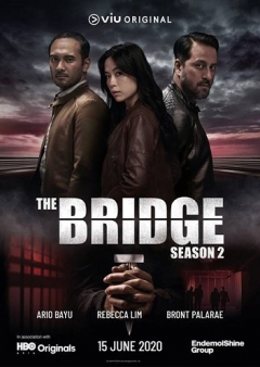 Viu and HBO Asia air second season of 'The Bridge'