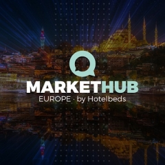 Hotelbeds confirms Amazon and Alibaba as guest speakers at MarketHub Europe