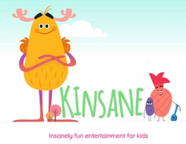 Kinsane raises capital to launch a 'digital first' kids' entertainment company