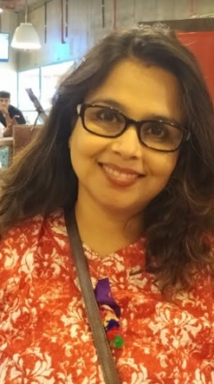 Creative Antenna appoints Amrita Bhattacharyya as Business Head