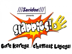 PlanetRadiocity.com to present the 5th season of 'Slappies'