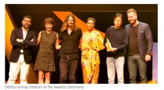 Dentsu Garners 46 Awards at Spikes Asia 2018