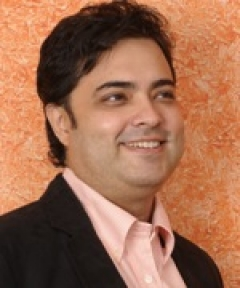 Vikas Varma, Director, LaunchPad