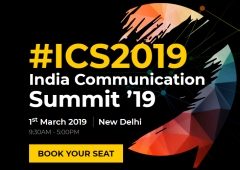 Times Internet Launches India Communication Summit and Kaleido Awards