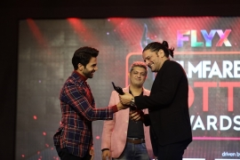 Filmfare successfully concludes the first edition of Flyx Filmfare OTT Awards 2020