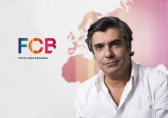 FCB Global Names Luis Silva Dias CEO of FCB International