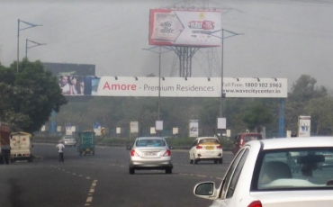 Aaj Tak promotes the 5th Edition of Agenda Aaj Tak with an innovative OOH Campaign