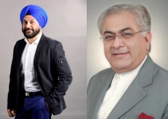 Amarjit Singh Batra & Rohtash Mal to deliver Keynote Address at CMS Asia 2016