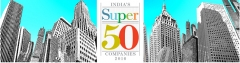 Forbes India Super 50 List Celebrates India Inc's Finest
