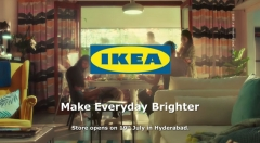 Dentsu Impact partners IKEA for the most awaited launch of the year