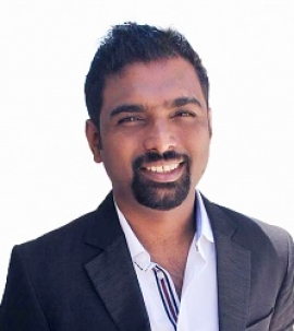 Sachin Bhandary, Vice President, Roar Media India