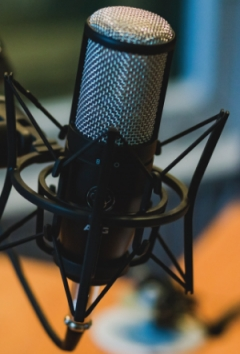 Podcasts prove resilient to COVID-19 disruption