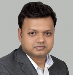 Outbrain Appoints Neeraj Singhal as Director of Amplify Sales