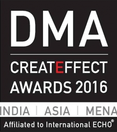 2016 DMA India CREATEFFECT ECHO® Awards Gala - Winners Announced