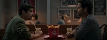 KFC India launches its new campaign