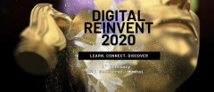 Re-Invent 2020: Knowledge, Inspiration & Experience