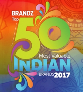 Turnaround for India's top brands as they grow their value 21% in one year