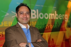 Bloomberg TV India is the number 1 English business news channel