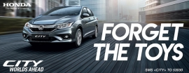 Dentsu One launches new campaign for Honda City