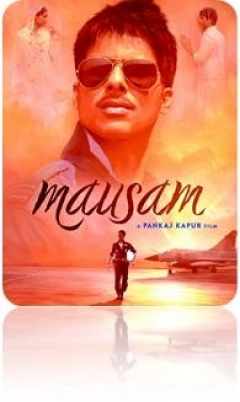 Zee Action airs The World Television Premiere of 'Mausam'