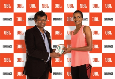 JBL Launches New Range of Earphones for Sports Enthusiasts in India