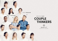 Fashion Brand GANT launches New Global Campaign