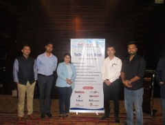 MediaValueWorks' Inaugural Tech-Editors' Meet fuels powerful conversations on 'How to Leverage on New Age Media'