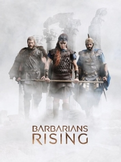 Witness the iconic battles between the Romans and the Barbarians