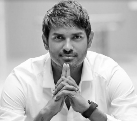 iProspect India appoints Dinesh Swamy as National Creative Director