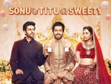 Sony MAX to air World Television Premiere of Sonu Ke Titu Ki Sweety