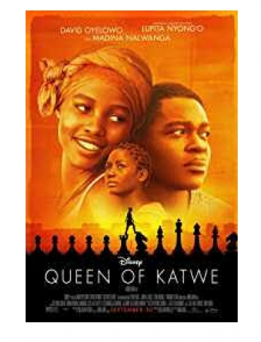 An inspiring true story of the 'Queen of Katwe' only on Star Movies Select HD this November