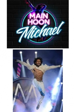 This weekend, dance with 'Main Hoon Michael'